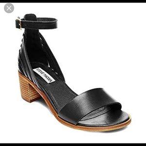 Steve Madden Rubbie Heels (size 5.5, fits like 6)